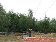 Met mast 60 m