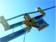 Met wind mast